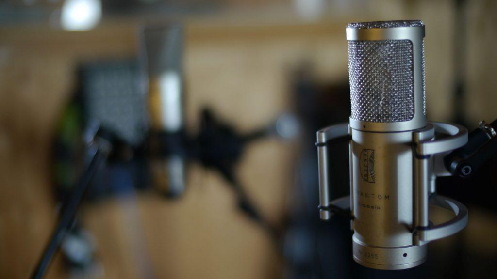 Equipment – Malbay Studios